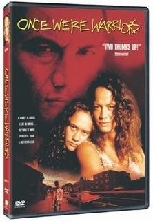 9780780643383: Once Were Warriors [USA] [DVD]
