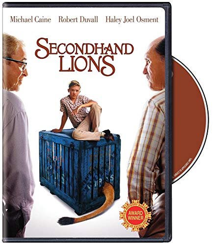 9780780646391: Secondhand Lions
