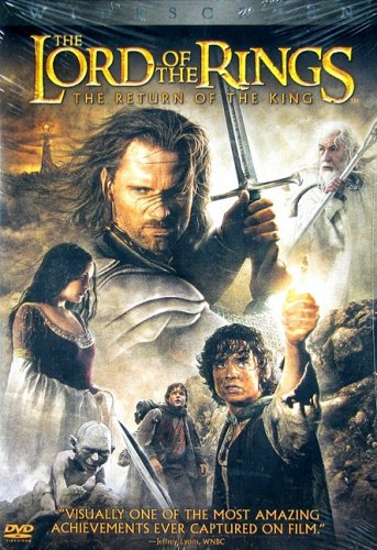 Lord of the Rings:Return of the King