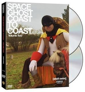 9780780646629: Space Ghost Coast to Coast:Vol 2