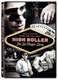 9780780650480: High Roller - The Stu Ungar Story