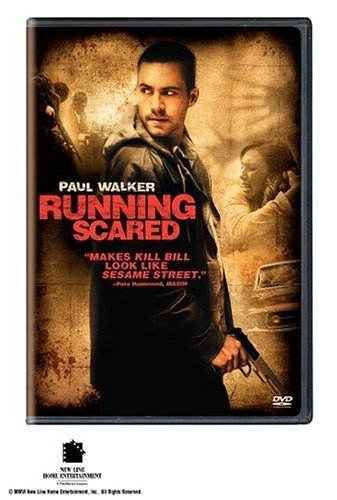 9780780655034: Running Scared [USA] [DVD]