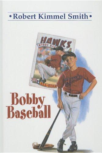 9780780700383: Bobby Baseball