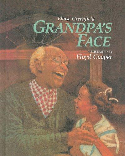 9780780701342: Grandpa's Face