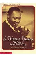 9780780701687: I Have a Dream: The Story of Martin Luther King
