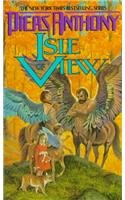 Isle of View (Magic of Xanth) (0780701801) by Piers Anthony; Piers A. Jacob