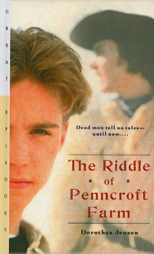 9780780703032: The Riddle of Penncroft Farm (Great Episodes (Pb))