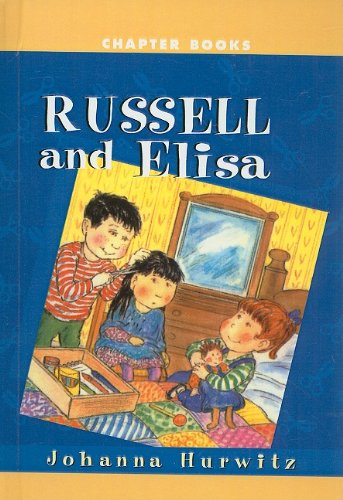 9780780703117: Russell and Elisa (Riverside Kids (Prebound))