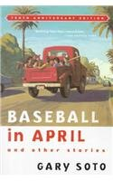 9780780704473: Baseball in April and Other Stories