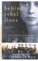 9780780704497: Behind Rebel Lines: The Incredible Story of Emma Edmonds, Civil War Spy (Great Episodes (Pb))