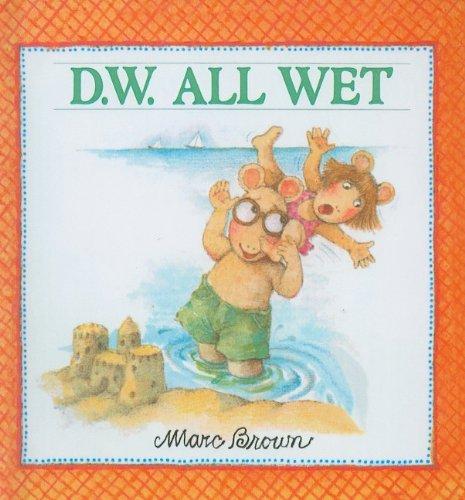 9780780704626: D.W. All Wet (D. W. Series)