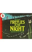 9780780704695: Fireflies in the Night (Let's-Read-And-Find-Out Science: Stage 1 (Pb))