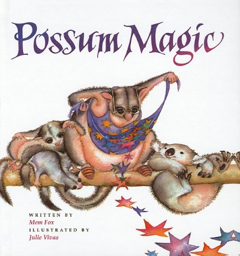 9780780704992: Possum Magic