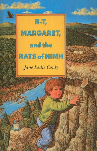 9780780705036: R-T, Margaret, and the Rats of NIMH