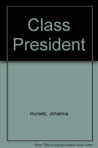 9780780705432: Class President