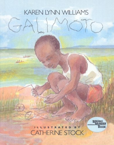 9780780705777: Galimoto (Reading Rainbow Books)