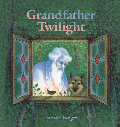 9780780705814: Grandfather Twilight (Paperstar Book)