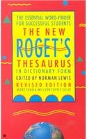 9780780706538: The New Roget's Thesaurus in Dictionaryform
