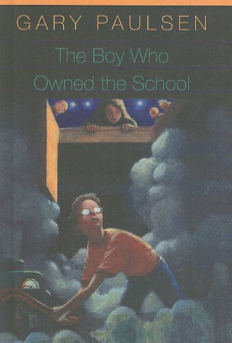 9780780707337: The Boy Who Owned the School: A Comedy of Love