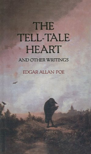 9780780708198: The Tell-Tale Heart and Other Writings (Bantam Classics)