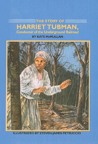 9780780708693: The Story of Harriet Tubman: Conductor of the Underground Railroad (Dell Yearling Biography)