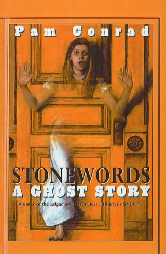 9780780708853: Stonewords: A Ghost Story