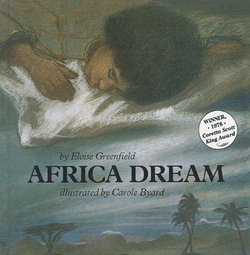 9780780710481: Africa Dream