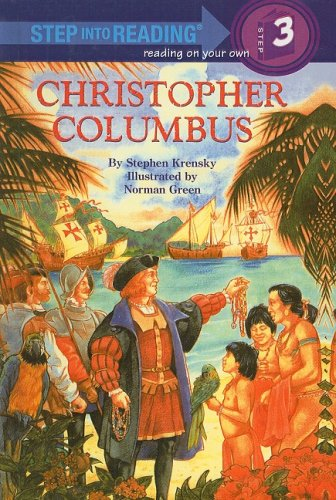 9780780710689: Christopher Columbus (Step Into Reading: A Step 3 Book)