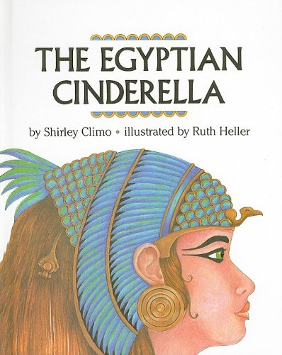 9780780710740: The Egyptian Cinderella