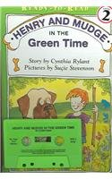 9780780710962: Henry and Mudge in the Green Time (Henry & Mudge Books (Simon & Schuster))