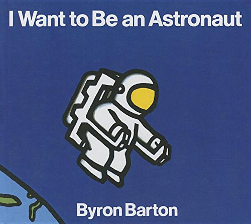 9780780711044: I Want to Be an Astronaut