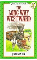 9780780711181: The Long Way Westward (I Can Read Books: Level 3)