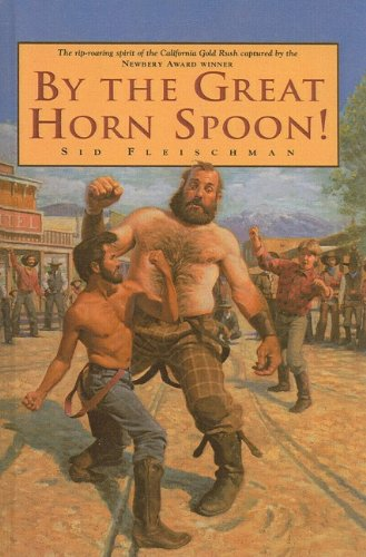 9780780712102: By the Great Horn Spoon!
