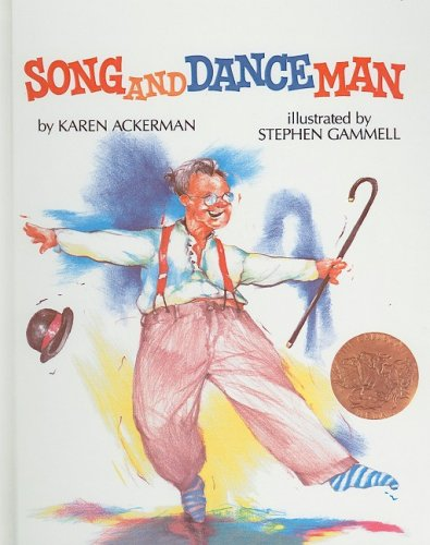 9780780712126: Song and Dance Man