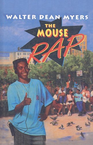 9780780712225: The Mouse Rap