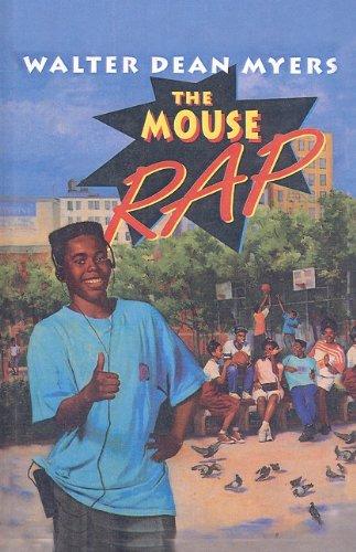 9780780712225: The Mouse Rap