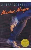 9780780712867: Maniac Magee