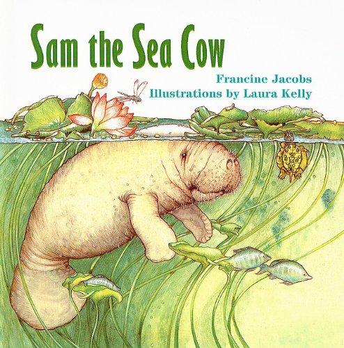 9780780713192: Sam the Sea Cow