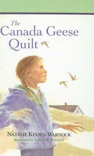 9780780713659: The Canada Geese Quilt