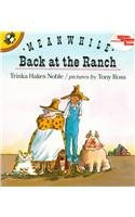 Meanile, Back at the Ranch (Reading Rainbow Books (Pb)) (0780714407) by Noble, Trinka Hakes