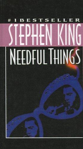 9780780714519: Needful Things