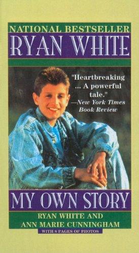 9780780714779: Ryan White: My Own Story