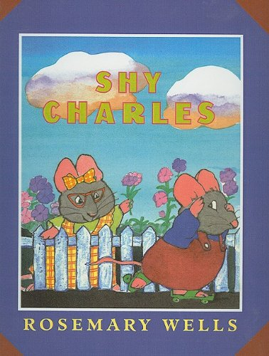 9780780714847: Shy Charles