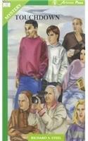 9780780715059: Touchdown (Take Ten Books: Mystery)