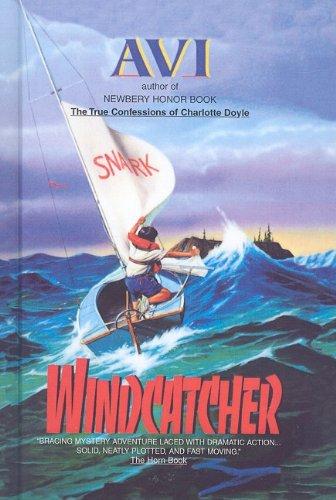 9780780715271: Windcatcher