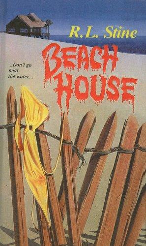9780780715431: Beach House (Point Horror Series)