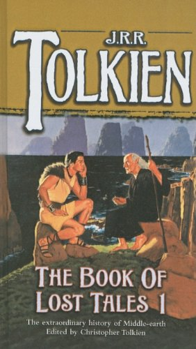 9780780715462: The Book of Lost Tales: Part I (History of Middle-Earth)