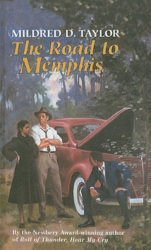 9780780716223: The Road to Memphis