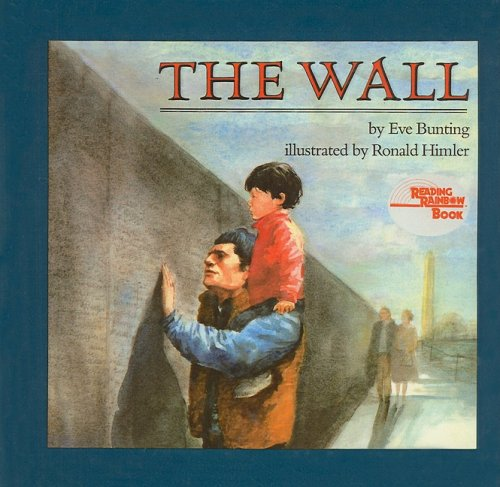 9780780716667: The Wall (Reading Rainbow Books)