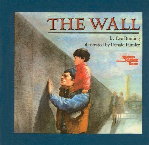 9780780716667: The Wall (Reading Rainbow Books)